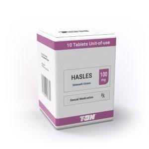 HASLES®